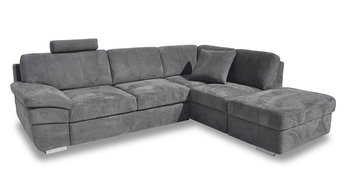 Угловой диван MON-1 (276х224 см)