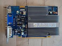 Видеокарта бу Albatron GeForce 7600GS 512 MB GDDR2 128Bit PCI-E (VGA/DVI), фото 1