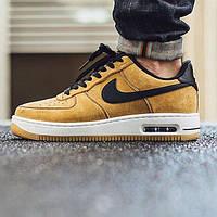 Кроссовки мужские Nike Air Force 1 Elite Wheat