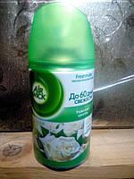 Сменный аэрозольный баллон к Air Wick Freshmatic Райские цветы 250 мл