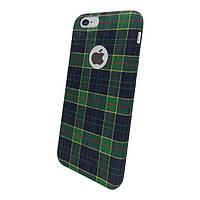 Чехол GlobalCase (Ori-F) для Apple iPhone 6/6S (Green) (1283126469336)