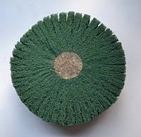 Круг полировальный 100х120 P60 (зеленый)