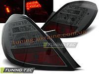Задние фонари на OPEL CORSA D 2006-2013 Версия 5 дверей
