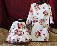 Нарядные платья для девочек Украина