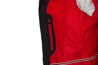Куртка женская 7749289B black 58, фото 3