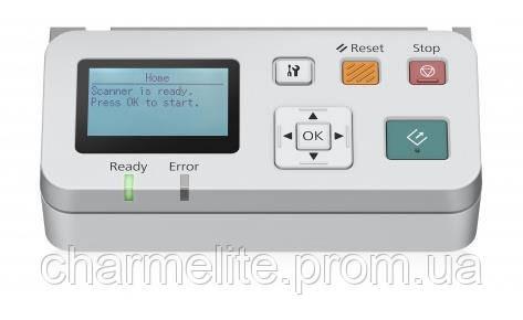 Модуль сетевого интерфейса сканеров WorkForce DS