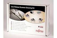 Комплект для чистки сканеров Fujitsu (Low Volume Scanners)