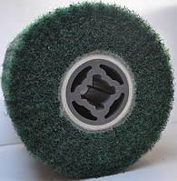 Круг полировальный 100х120 P180 (темно зел)