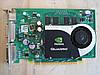 Видеокарта бу NVIDIA Quadro FX1700 512 MB DDRII (128bit) (2xDVI,S-Video)