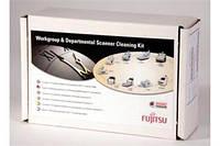 Комплект для чистки сканеров Fujitsu рабочих груп и департаментов