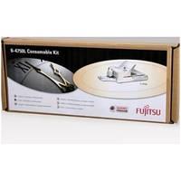 Комплект ресурсных материалов для сканера Fujitsu fi-4750L