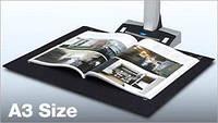 Подложка для сканера Fujitsu SV600