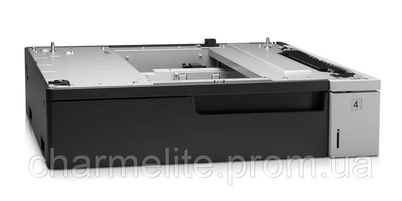 HP Tray input 500-sheet LJ Enterprise 700 Printer M712 series
