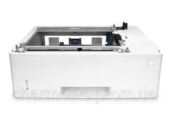Лоток для бумаги HP LaserJet на 550 листов М60х
