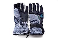 Перчатки горнолыжные мужские  PUISANT 0903