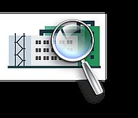 Ідентифікація об'єктів підвищеної небезпеки, розробка планів локалізації та ліквідації аварій (плас)