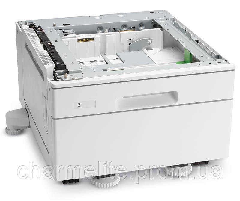 Стенд с лотком 520л для Xerox VL B7025/7030/7035 C7020/7025/7030