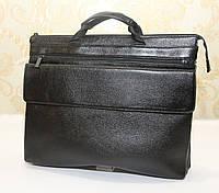 Кожаный мужской портфель из натуральной кожы производства Chester A 1420