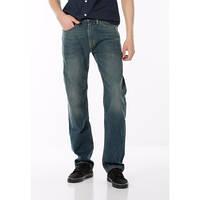 Мужские джинсы LEVIS 505® Straight Ficus new, фото 1