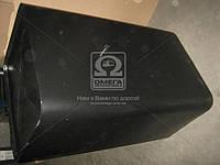 Бак топливный 350л КАМАЗ 1050x540x640 под полуобор. крышку гол.  (пр-во Россия)