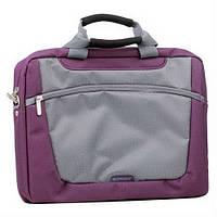 Сумка для ноутбука Sumdex PON-318PL фиолетовая