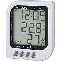 Термогигрометр Voltcraft HM-100 (0-60°C; 20-90%) Германия