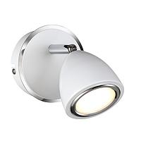 Настенный светильник LED POWERLUX 7W 3000K white