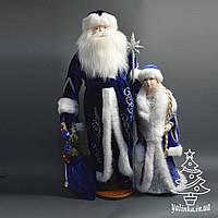 Парочка Дед Мороз и Снегурочка 0560/0562