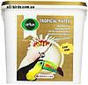 Корм для крупных попугаев Orlux Tropical patee Premium (5 кг)