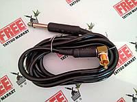 Угловой шнур RCA от EZ