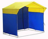 Палатка 2*2