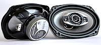 Автомобильная акустика колонки Pioneer TS-A6983S 440W, Pioneer A6983S