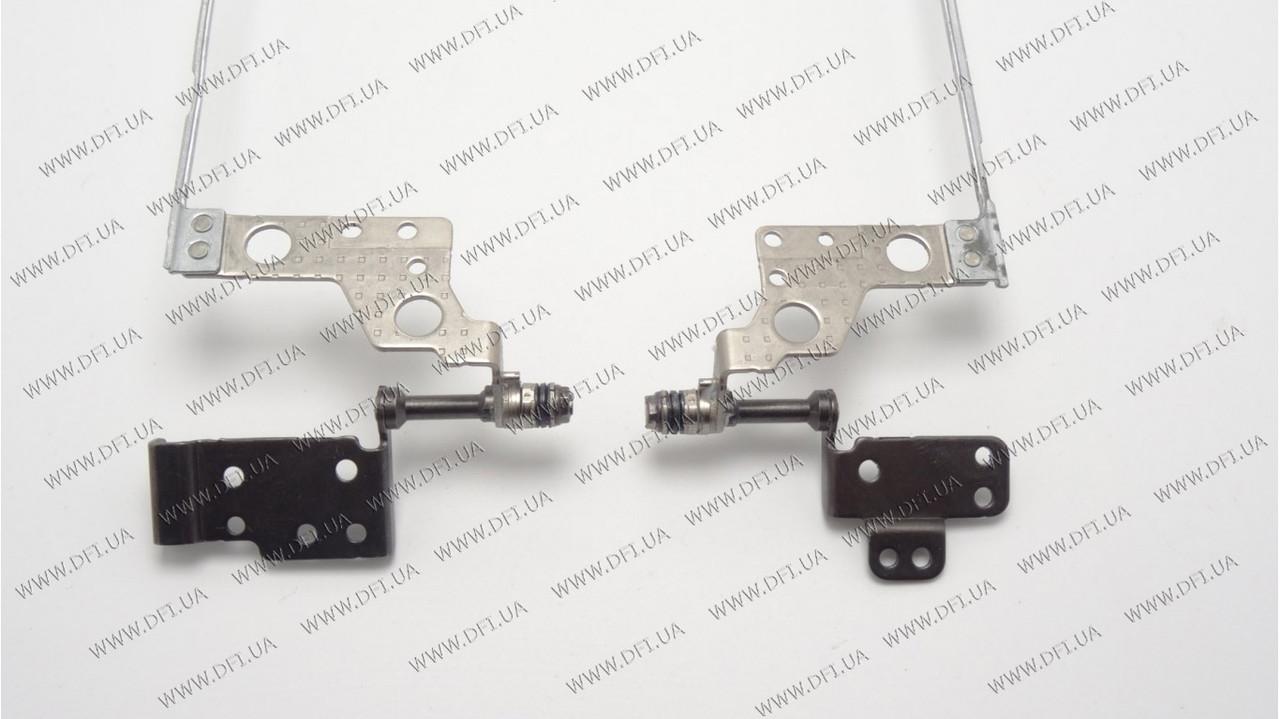 Петли для ноутбука LENOVO IdeaPad 310-15ABR, 310-15ISK (левая+правая)