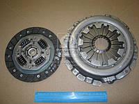Сцепление FORD Fiesta 1.2 Petrol 10/1999->3/2002 (производство Valeo) (арт. 821117), AHHZX