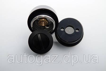 Клапан заправочный врезной TOMASETTO (шт.), фото 2