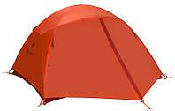 Палатка туристическая Marmot Catalyst 3P rusted orange-cinder