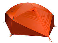 Палатка туристическая Marmot Limelight 3P cinder-rusted orange