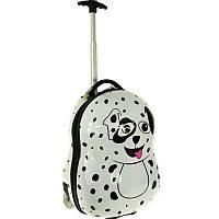 Сумка дорожная (чемоданчик) Собачка