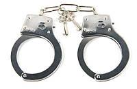 Seven Creations Металлические наручники Metal Hand Cuffs