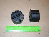 Амортизатор ГАЗ 3302,3307 подв. глушителя подушка кругл. (пр-во Россия)