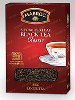 Чай Маброк Orange Pekoe 250 г карт.упаковка