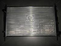 Радиатор MONDEO3 18/20 MT +-AC 00- (Van Wezel) (арт. 18002335), AFHZX