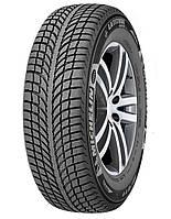 Michelin Latitude Alpin LA2 255/55 R18 109H * XL