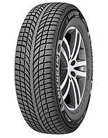 Michelin Latitude Alpin LA2 235/65 R19 109V XL