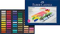 Мягкие мелки Studio Quality мини 72 цвета 128272 Faber-Castell