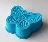 Силиконовая форма Бабочка
