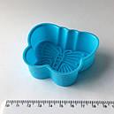 Силиконовая форма Бабочка , фото 2