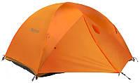 Палатка туристическая Marmot Limelight FX 3P