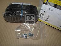 Колодки дискового тормоза (производство Jurid), AEHZX