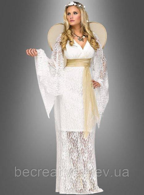 Рождественский костюм ангела